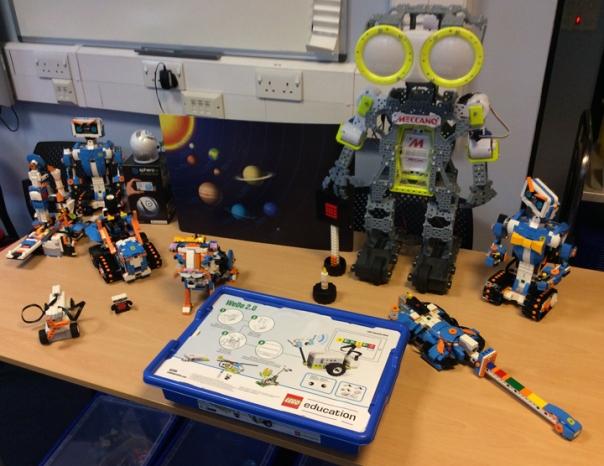 Lego Day I2L